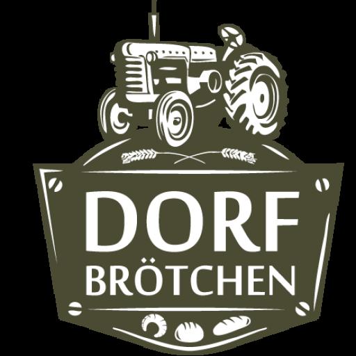 DorfBrötchen Logo